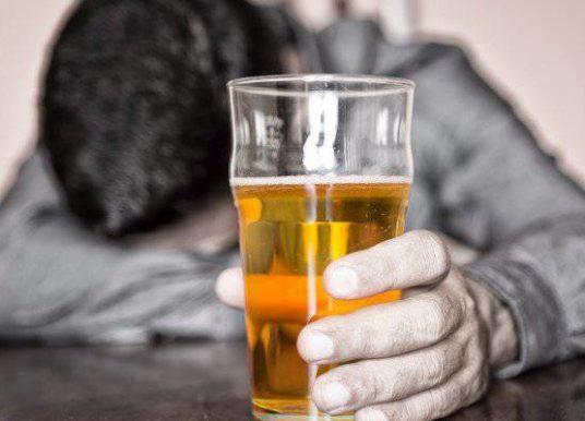 Alcool, habituation et épuration