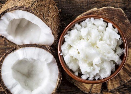 La noix de coco et ses bienfaits