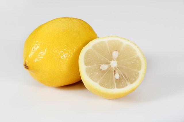 le citron : un bruleur de graisse naturel très efficace