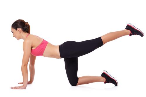 exercices pour affiner les cuisses