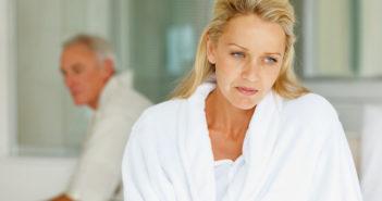 menopause symptomes et troubles