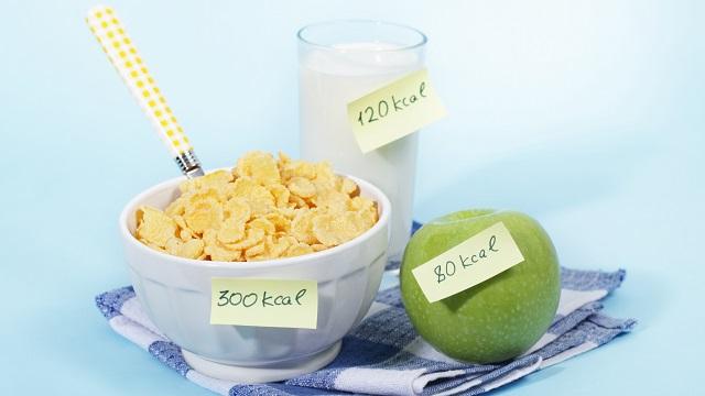 régime 800 calories