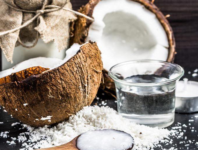 les bienfaits de la noix de coco pour la santé