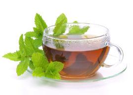 Ton thé t'a-t-il ôté ta toux ?