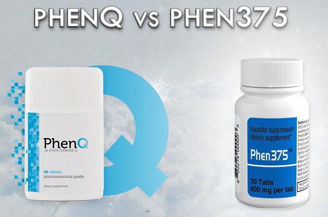 phenq ou phen375
