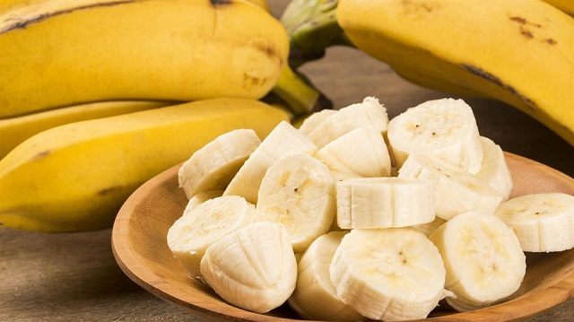 les principes du régime banane