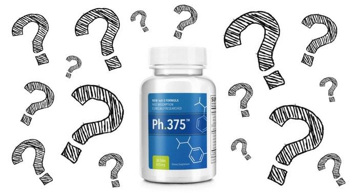 efficacité phen375