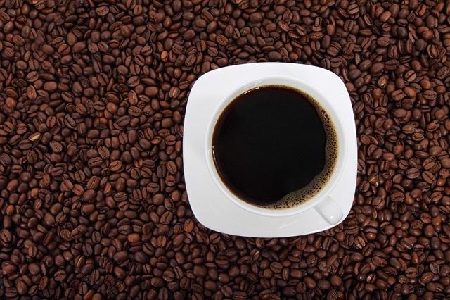 Recette de grand-mère: café