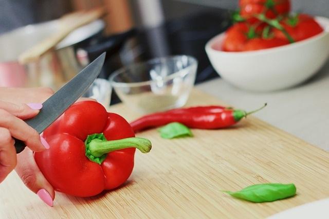 cuisiner soi-même