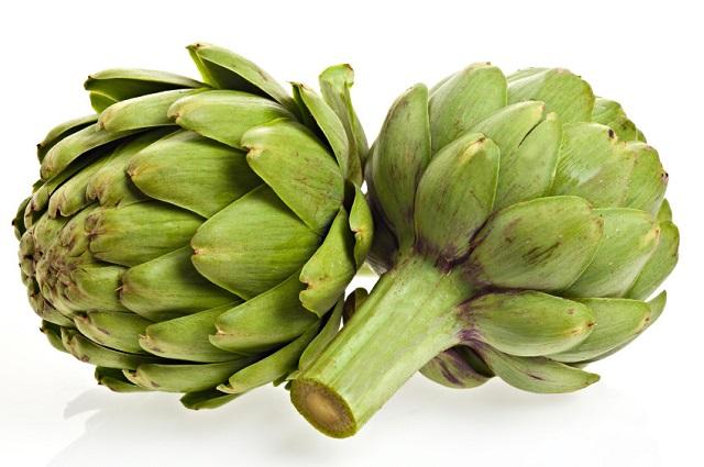 feuilles d'artichaut Anaca3