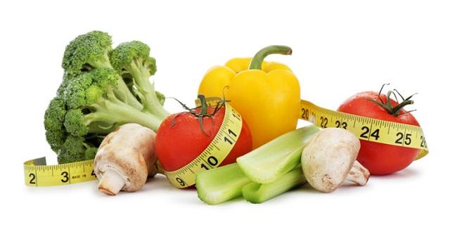 perdre du poids avec le régime Natman