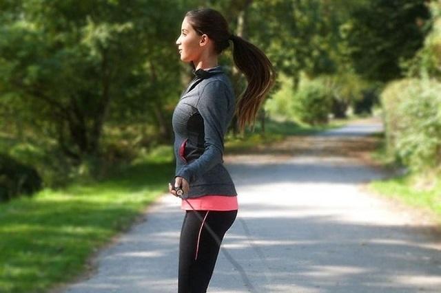 saut à la corde pour perdre du poids