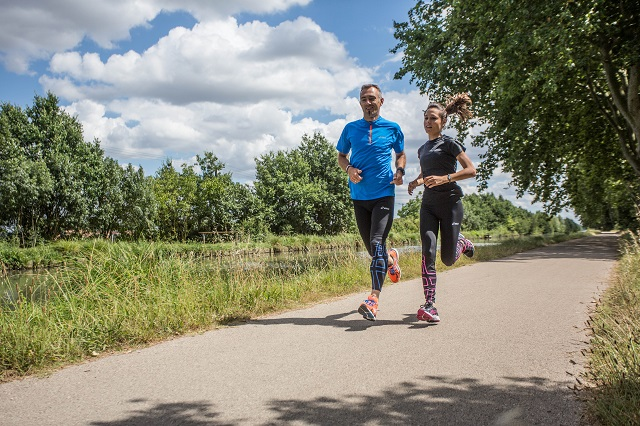 sport pour maigrir : la course à pied