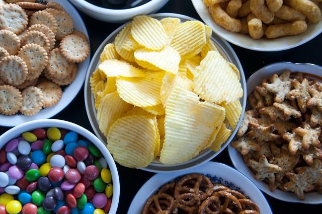aliments interdits pour avoir des abdos