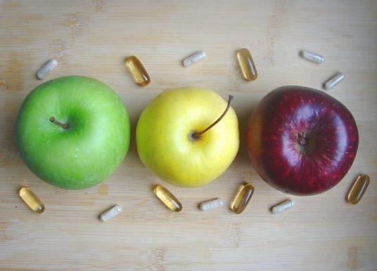 Les compléments alimentaires sont-ils bon pour la santé ?