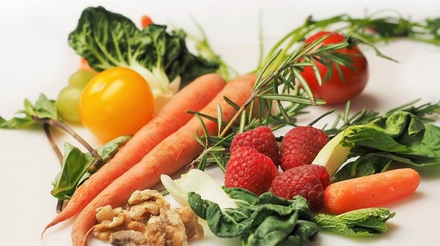 aliments calories négatives