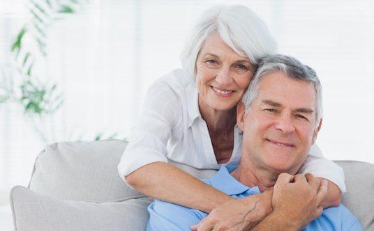 Santé : quand les seniors prennent le temps de s'assurer