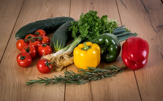 aliments pauvres en calories
