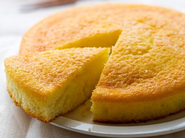 gâteau WW