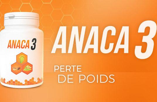 Anaca3 promo : toutes les promotions pour acheter anaca3 pas cher