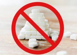 Regime sans sucre : tout sur cette diète à 0 sucre !