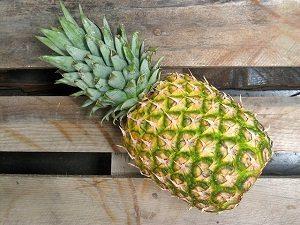 diète ananas