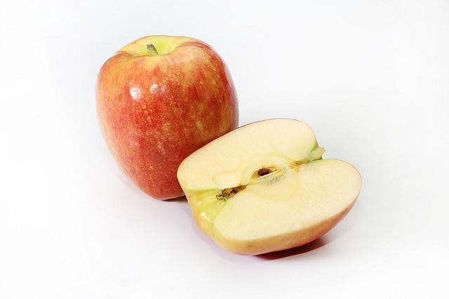 fibre de la pomme