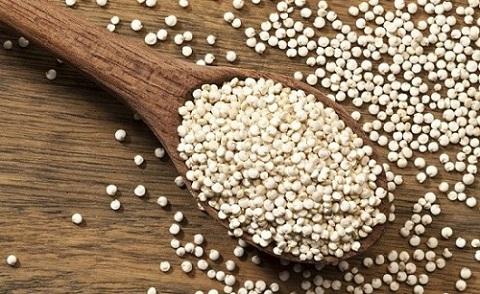 intégrer quinoa dans un régime