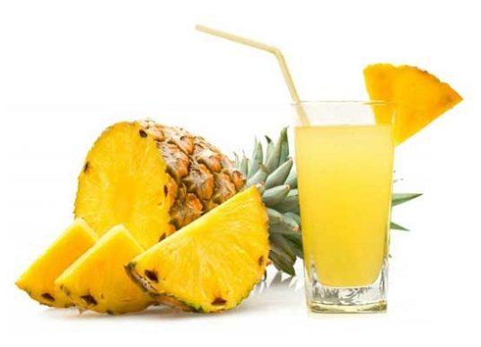 Régime ananas : peut-on vraiment perdre 2 kilos en 3 jours ?