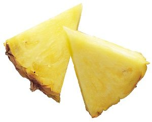 regime ananas