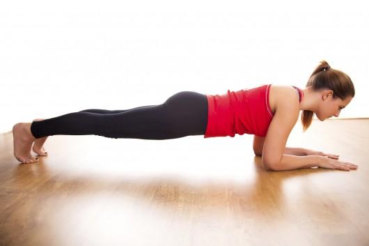 Le Plank challenge qu'est ce que c'est ? Est-ce efficace ? On vous dit tout !