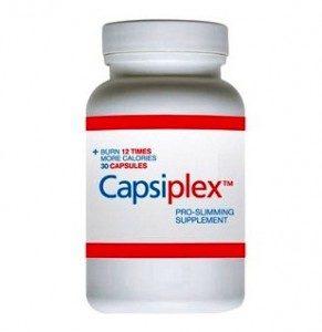 Capsiplex : un brûleur de graisses puissant