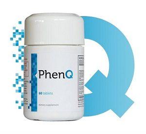 PhenQ : produit amincissant numéro 1