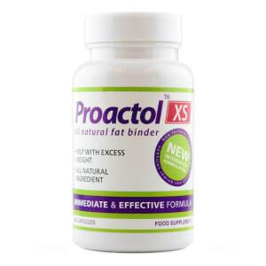 Proactol XS : des pilules minceur efficaces