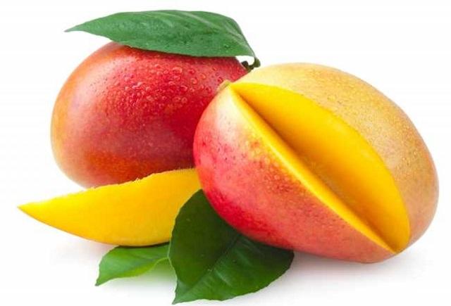 les effets de la mangue africaine sur la santé