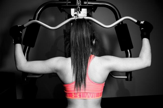 prendre de la spiruline en musculation