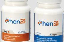 présentation et avis sur Phen24