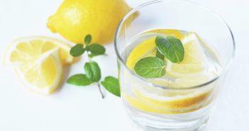 idées recettes de boissons pour perdre du poids