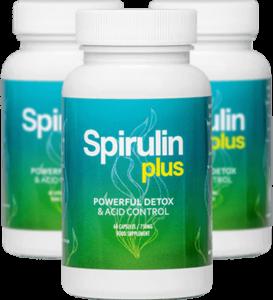 Spirulin Plus : présentation et effets sur la santé