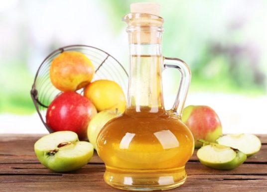 Utiliser du vinaigre de cidre pour maigrir : ça marche ou pas ?