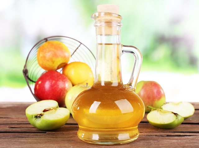 comment utiliser le cidre de pomme pour maigrir