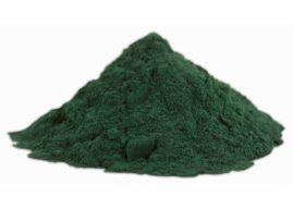 La composition de la Spiruline et ses éléments nutritionnels