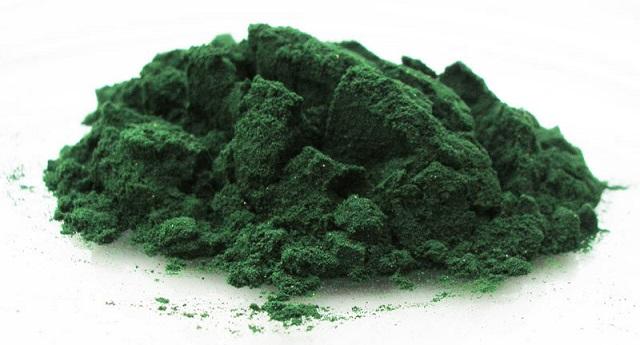 spiruline composition : de quoi se compose cette micro-algue ?