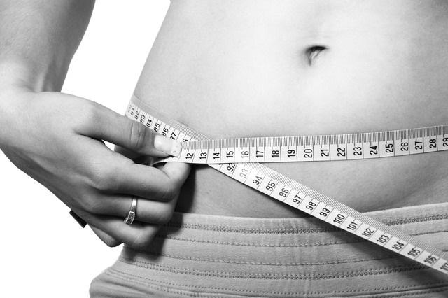 spiruline perte de poids