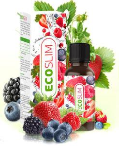 Eco Slim : ses actions sur la santé