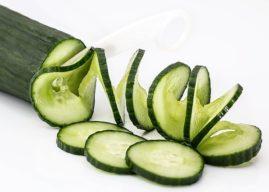 Quels sont les bienfaits du concombre sur la santé ?