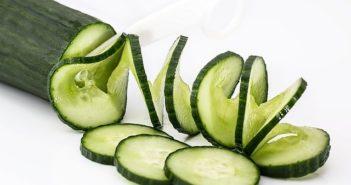 les avantages santé du concombre