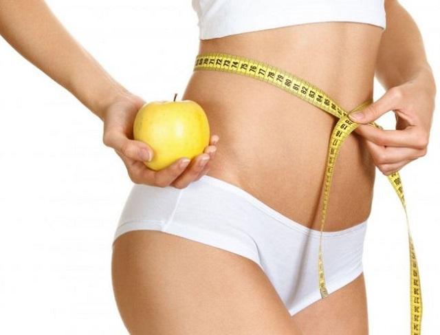 les bases pour maigrir vite et bien