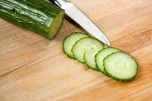 comment cuisiner le concombre pour profiter de ses avantages ?