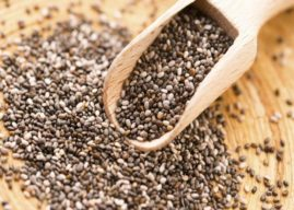 Quels sont les dangers de la graine de chia ?